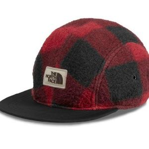 The North Face Men's Sherpa Crusher Cap One Size